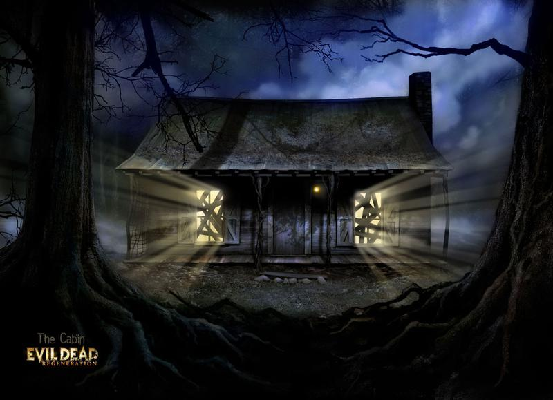 The Nightmare Chamber